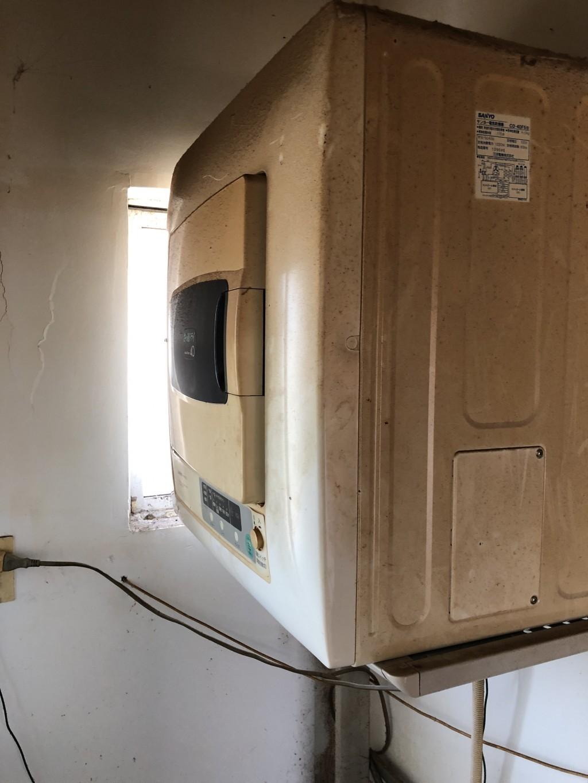 【唐津市相知町】給湯器の取り外し処分のご依頼 お客様の声