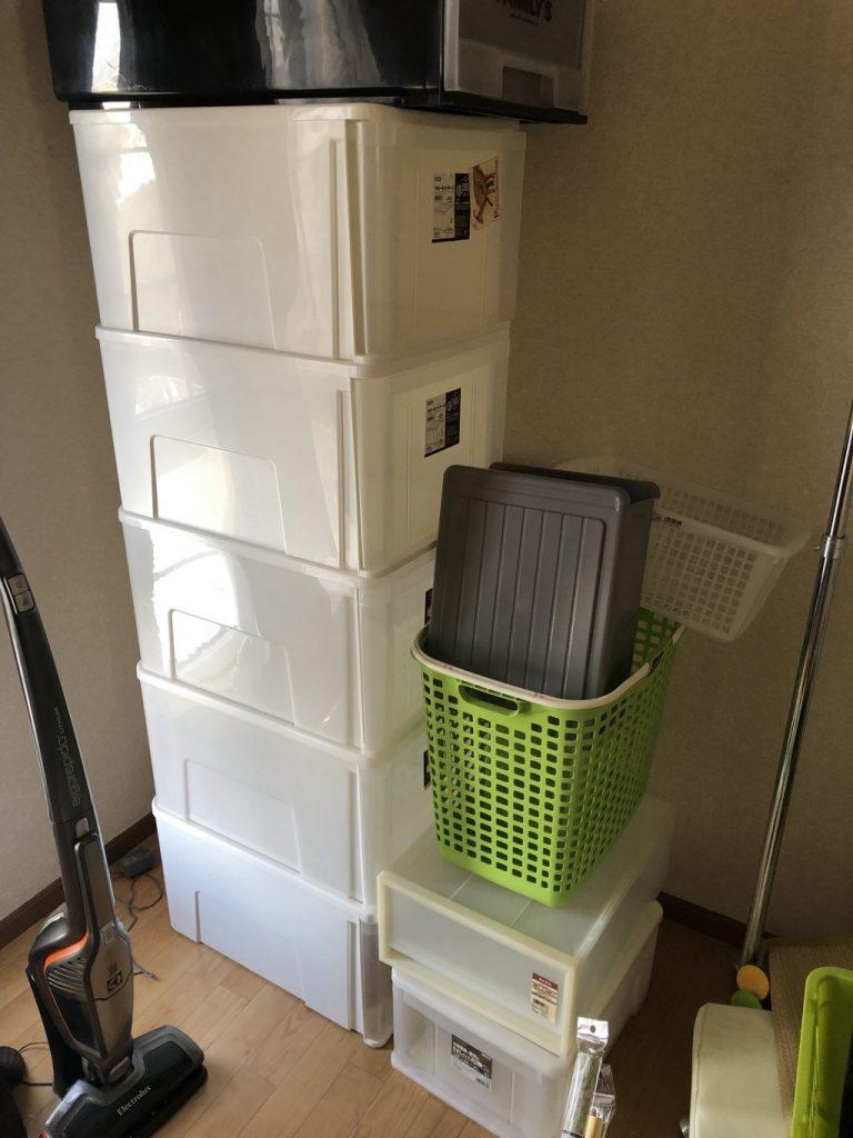 【浦安市】引っ越し前の家電・家具回収