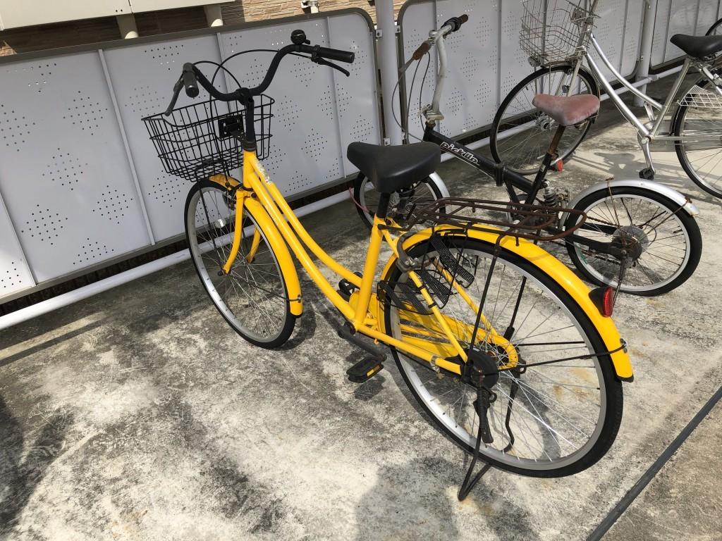 【嬉野市嬉野町】テレビ台や自転車の回収・処分のご依頼 お客様の声