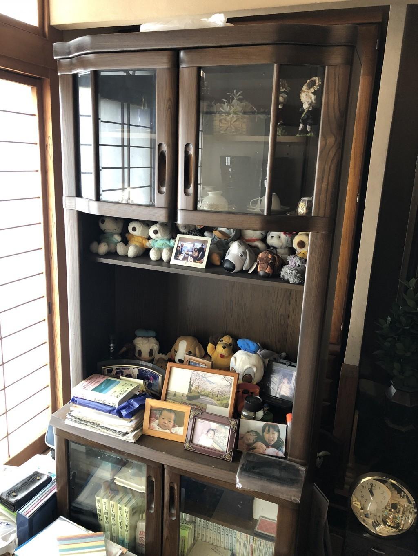 【江北町】家中の家財一式不用品回収・処分ご依頼 お客様の声