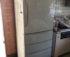 【武雄市武雄町】冷蔵庫の不用品出張回収・処分ご依頼 お客様の声