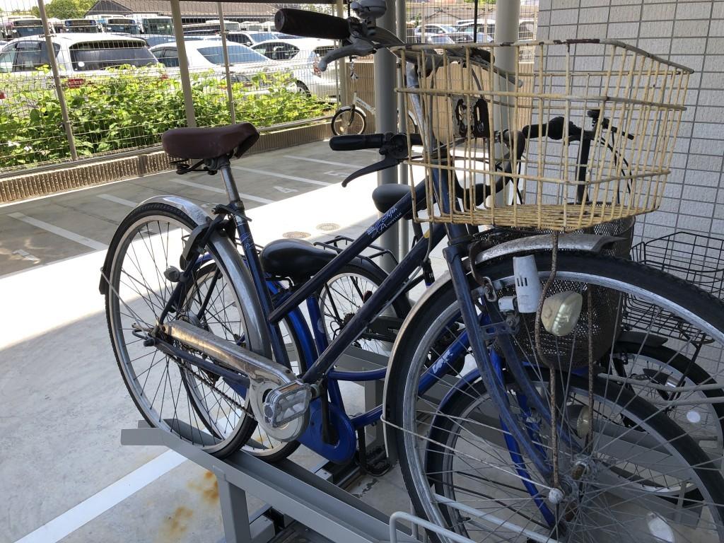 【佐賀市愛敬町】自転車、細々した物の回収・処分ご依頼 お客様の声