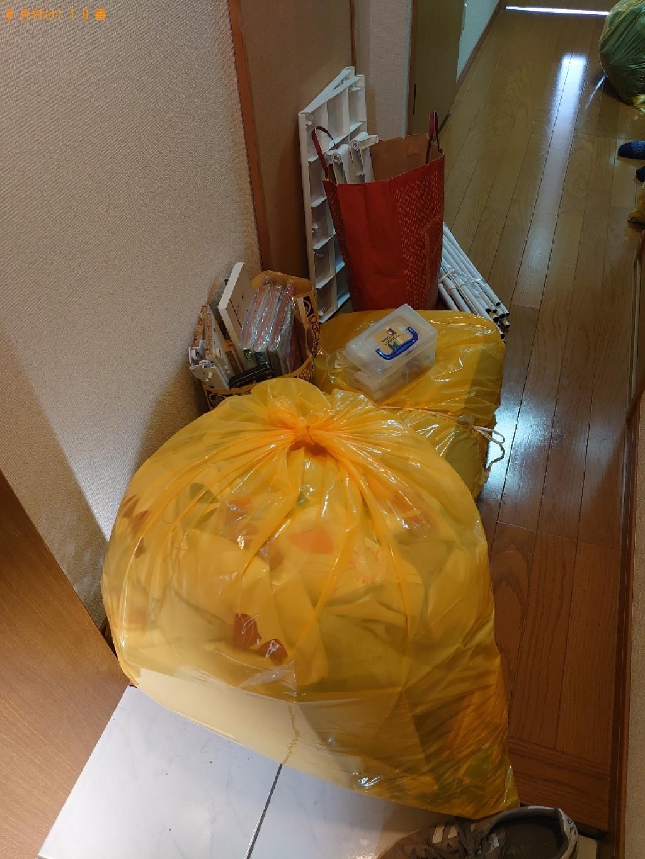 【佐賀市】一般ごみ、粗大ごみの回収・処分ご依頼 お客様の声